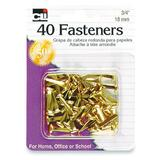 Paper Fasteners (8)