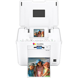 Epson PictureMate PM 225 Inkjet Printer - Color - 5760 x 1440 dpi Print - Photo Print - Desktop