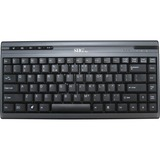 SIIG USB Mini Multimedia Keyboard