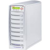 Xerox D107LS 1:7 CD/DVD Duplicator