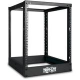 "Tripp Lite SR4POST13 4-Post Open Frame Rack Cabinet 13U 19"""