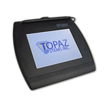 Topaz SigGemColor T-LBK57GC-BHSB Electronic Signature Pad