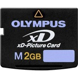 Olympus 2 GB xD-Picture Card