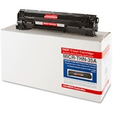 Micromicr MICR Toner Cartridge - Laser - 1500 Page - 1 Each MCMMICRTHN35A