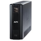 Power-Saving Back-UPS XS Backup System, 1300VA, 10 Outlets, 355 J  MPN:BX1300G