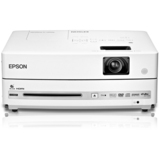 Epson PowerLite LCD LCD Projector - 720p - 16:10