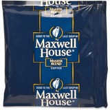 KRFGEN86635 - Maxwell House Regular Coffee Packs Ground