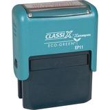 XSTEP11 - Xstamper Custom Self-ink 1-4 Line Message St...