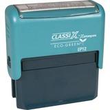 XSTEP12 - Xstamper Custom Self-ink 1-5 Line Message St...
