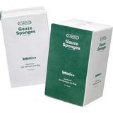 MIIPRM21412C - Medline Caring Non-sterile Gauze Sponges