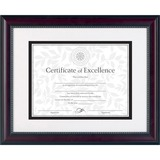 DAXN3028S2T - DAX Prestige Inner Border Document Frames