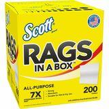 KCC75260 - Scott Rags All-Purpose