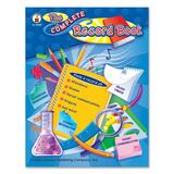 """Carson-Dellosa The Complete Record Book - 112 Sheet(s) - 11"""" x 8.50"""" Sheet Size - 1 Each CDP104070"""