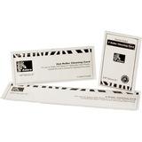 Zebra Cleaning Card Kit