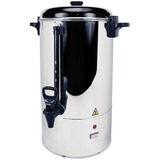 Coffee Pro Percolating Coffee Urn - 80 Cup(s) - Stainless Steel CFPCP80
