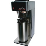 Coffee Pro Commercial Brewer - Stainless Steel - Stainless Steel CFPCPAP