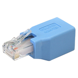 StarTech.com Cisco Console Rollover Adapter for RJ45 Ethernet Cable M/F