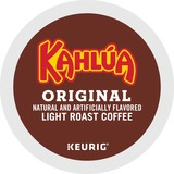 Kahlua Original Coffee - Regular - Medium - K-Cup - 24 / Box TWCPB4141