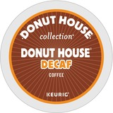Donut House™ Donut House Decaf Coffee K-Cups, 24/Box GMT7534