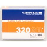 Tandberg Data DAT 320 Cleaning Cartridge