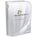Lenovo Microsoft Windows Server 2008 R2 Standard - ROK - License and Media - 1 Server, 5 CAL 84978KE