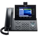 Cisco CP-89/9900-HS-CL= Spare Slimline Handset for IP Phone