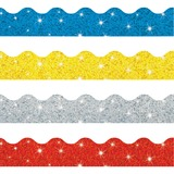 TEPT92901 - Trend Sparkle Terrific Trimmers Borders