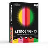 "WAU21003 - Astrobrights Colored Cardstock - ""Vintage"" 5..."