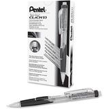 PENPD275TA - Pentel .5mm Twist Erase Click Mechanical Pencil