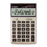 Canon HS-20TG Semi-desktop Calculator