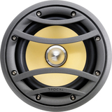 Focal JMlab K2 Power 165 KRX2 Speaker 2-way - 100 W (RMS) / 200 W (PMPO)