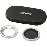 Sony VF-30CPKB Filter Kit - Polarizer, Protection Filter