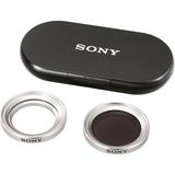 Sony VF-30NKB Filter Kit - Neutral Density, Protection Filter