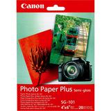 Canon SG-101 Photo Paper