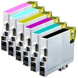 Epson T642000 Ultrachrome HDR Inkjet Cleaning Cartridge