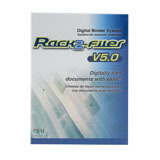 Fujitsu Rack2-Filer v.5.0 - Complete Product - 1 User