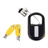 Kensington MicroSaver 8589664538 Keyed Retractable Notebook Lock