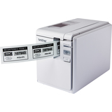 Brother P-touch PT-9700PC Thermal Transfer Printer - Monochrome - Desktop - Label Print
