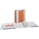 AVE09801 - Avery EZD RingDurable View Binder
