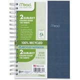 MEA06674 - Mead 06674 Recycled Notebook