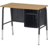 VIR765E84 - Virco Junior Executive 765 Student Desk