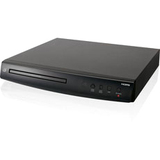 DPI DH300B DVD Player - Black