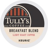 Tully's Coffee® Breakfast Blend Coffee K-Cups, 24/Box GMT192719