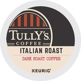 Tully's Coffee® Italian Roast Coffee K-Cups, 24/Box GMT193019