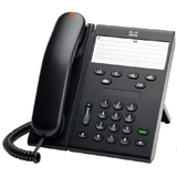 Cisco Unified IP Phone Standard Handset