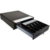M-S Cash Drawer EP-107N2-M-B-C-K Cash Drawer