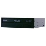 Asus 90-D40FJV-UBN10- Internal DVD-Writer - Bulk Pack - Silver