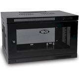 Tripp Lite SRW6U Wall mount Rack Enclosure Server Cabinet
