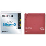 Fujifilm 16008030 LTO Ultrium 5 Data Cartridge