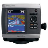 Garmin GPSMAP 431s Marine GPS Navigator - Mountable